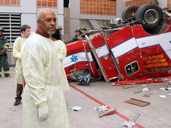 The Biggest Ever Catastrophes To Hit Grey's Anatomy - Grey ...