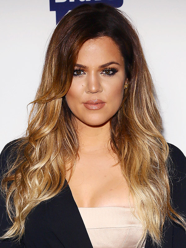 Khloe Kardashian attends the 2014 NBCUniversal Cab