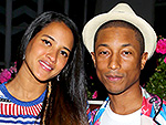 Pharrell Williams and Helen Lasichanh Expecting Second Child