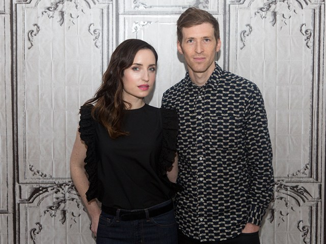 5 Things To Know About Consumed's Zoe Lister-Jones| Movie News