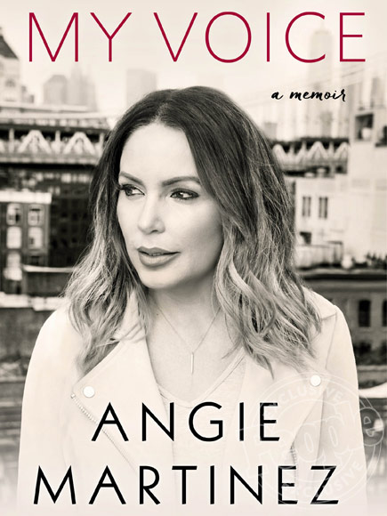 Radio Legend Angie Martinez Reveals Juicy Memoir Details – Including Tupac's Unreleased Interview: 'He Was on a Mission'| Music News, Angie Martinez, Jay-Z, Notorious B.I.G., R. Kelly, Tupac Shakur