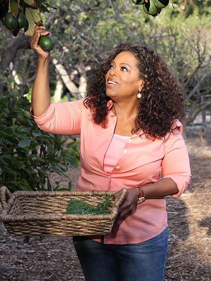 Oprah Winfrey Reveals Her Diet Tricks á la Weight Watchers: 'Seafood Is Your Friend!'| Diet & Fitness, Bodywatch, Oprah Winfrey