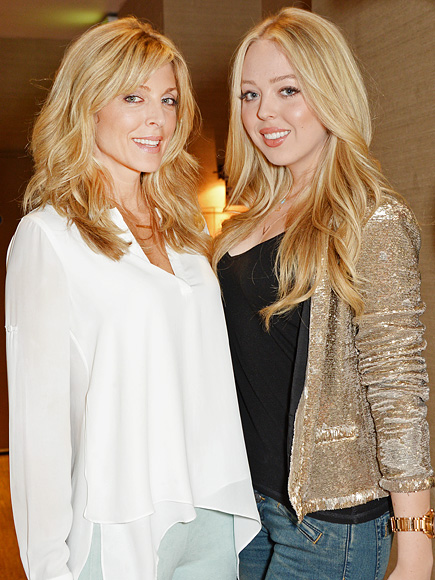 Marla Maples Dedicates Emotional Dancing with the Stars Performance to Daughter Tiffany Trump: She's 'The Greatest Gift in the World'| Dancing With the Stars, Marla Maples