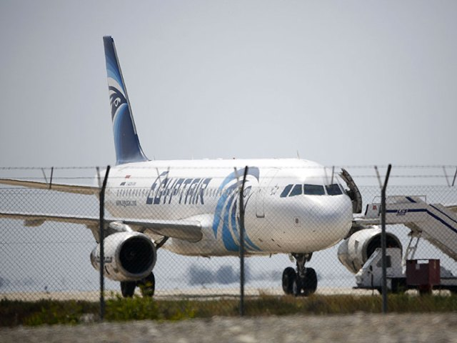 EgyptAir Flight Crashes Over Mediterranean: 'Terrorism More Likely Than Technical Failure,' Egyptian Officials Say| Death, Real People Stories