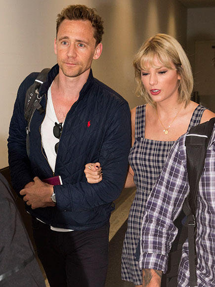 Taylor Swift and Tom Hiddleston Break Up After 3 Months Together