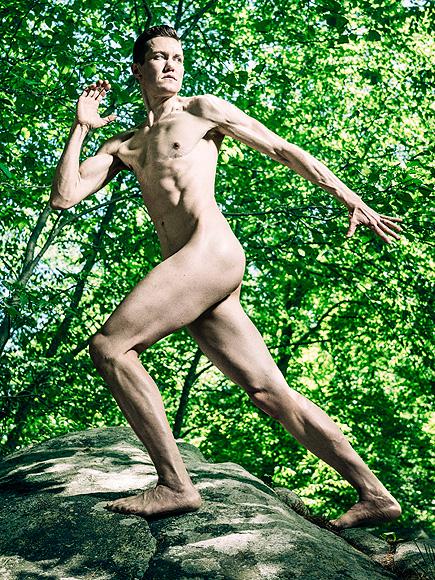 Transgender Duathlete Chris Mosier Poses Nude for ESPN's Body Issue| ESPN, Sports, Bodywatch