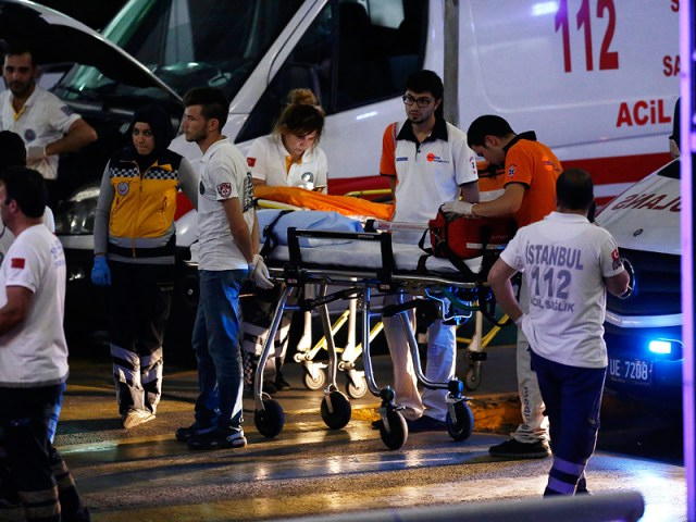 Istanbul Airport Bombed: At Least 10 Dead, Dozens Injured in Reported Suicide Attack| Crime & Courts, Terrorism, True Crime