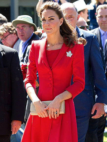 Image result for kate middleton canada