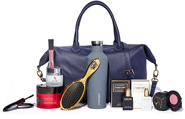 Golden Globes gift bag