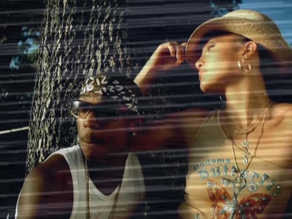 Jennifer Lopez's I'm Real