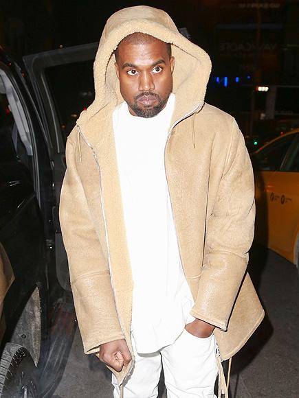 Kanye West Was 'Upset' Before His SNL Performance, Says Source  Saturday Night Live, Kanye West, Kim Kardashian