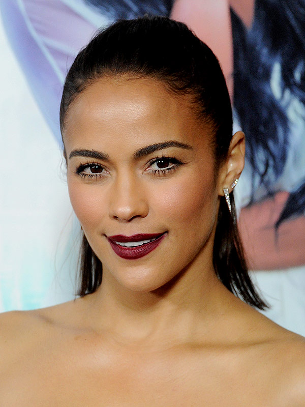 Paula Patton makeup