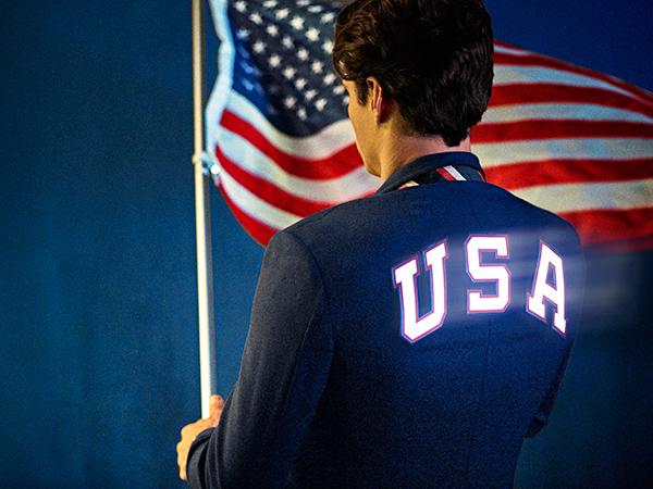 olympics 2016 uniform