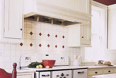 Vintage Red Http Img2 Timeinc Net Toh I G Kitchendetail0206 Backsplashes 03 Jpg