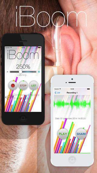 Boom-App-iPhone-Amplificador