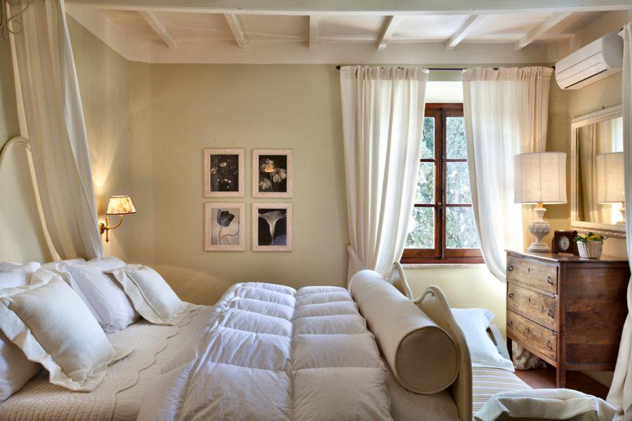 Villa Dianella Fucini Near Florence in Vinci
