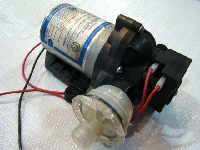 Shurflo Diaphragm Water Pump