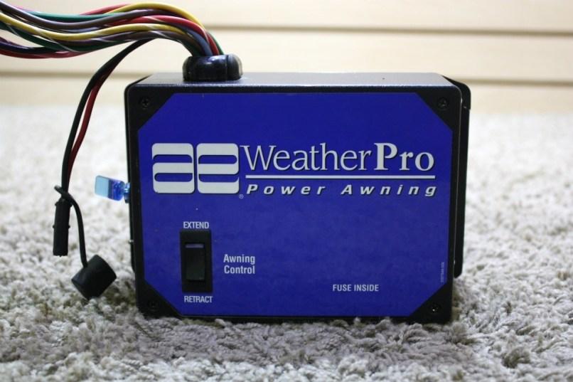 Dometic Weatherpro Power Awning Parts Reviewmotors Co