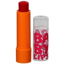 Baby Lips Moisturizing Lip Balm, Cherry Me