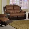 Console 72 Reclining Loveseat Wayfair