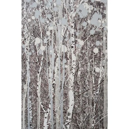 Graham Amp Brown Watercolour Woods Framed Art Amp Reviews