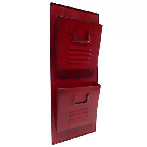 Cheungs Wall Locker Mail Holder Amp Reviews Wayfair