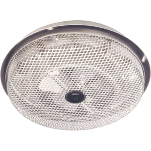 Radiant Ceiling Mount Electric Space Heater | Wayfair
