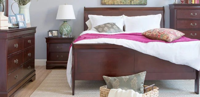 Bedroom Set Buying Guide