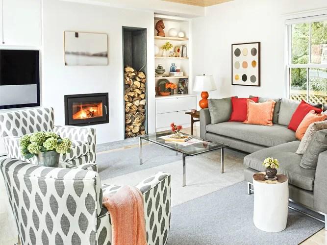 Fun Living Room Ideas - Modern House on Fun Living Room Ideas  id=45392