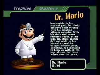 Dr Mario Smashpedia The Super Smash Bros Wiki