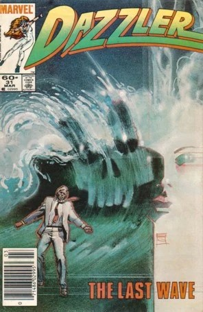 Tidal Wave!