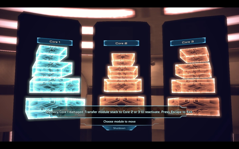 mass effect noveria core puzzle