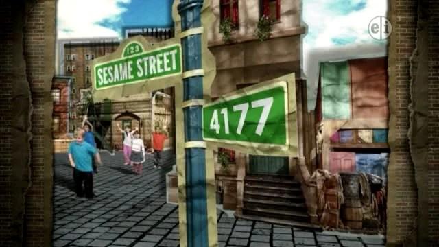 Elmo Grouchland Trailer