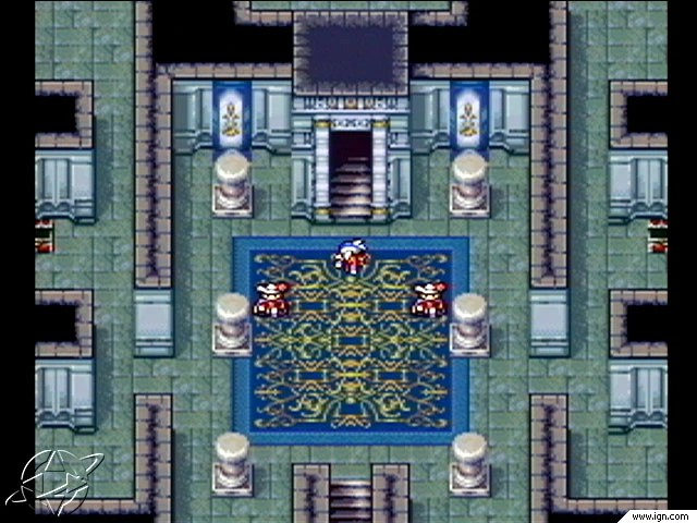 Castle Fynn The Final Fantasy Wiki 10 Years Of Having More Final Fantasy Information Than