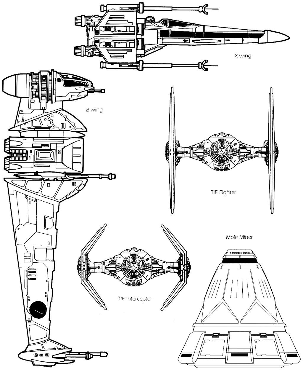 Starfighterscale Tts