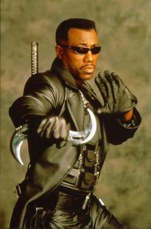 Blade Kacamata