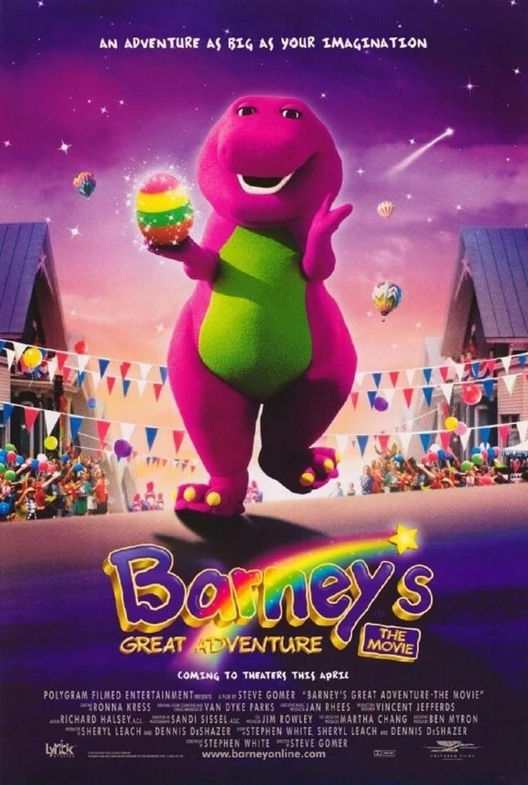 Doll Treasure Beard Rainbow Barney