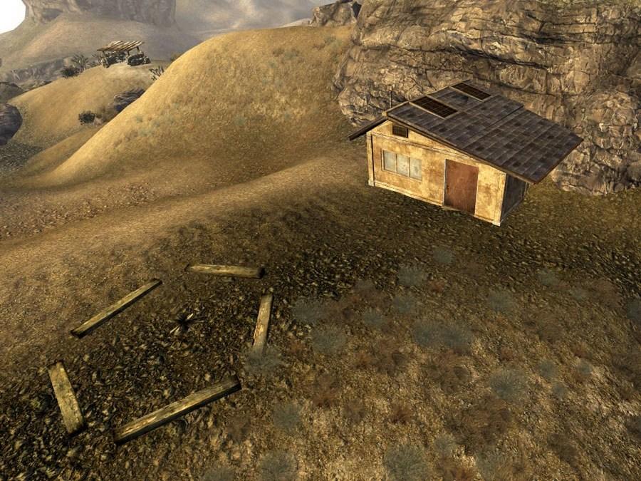 Caesars Legion Safehouse The Fallout Wiki Fallout