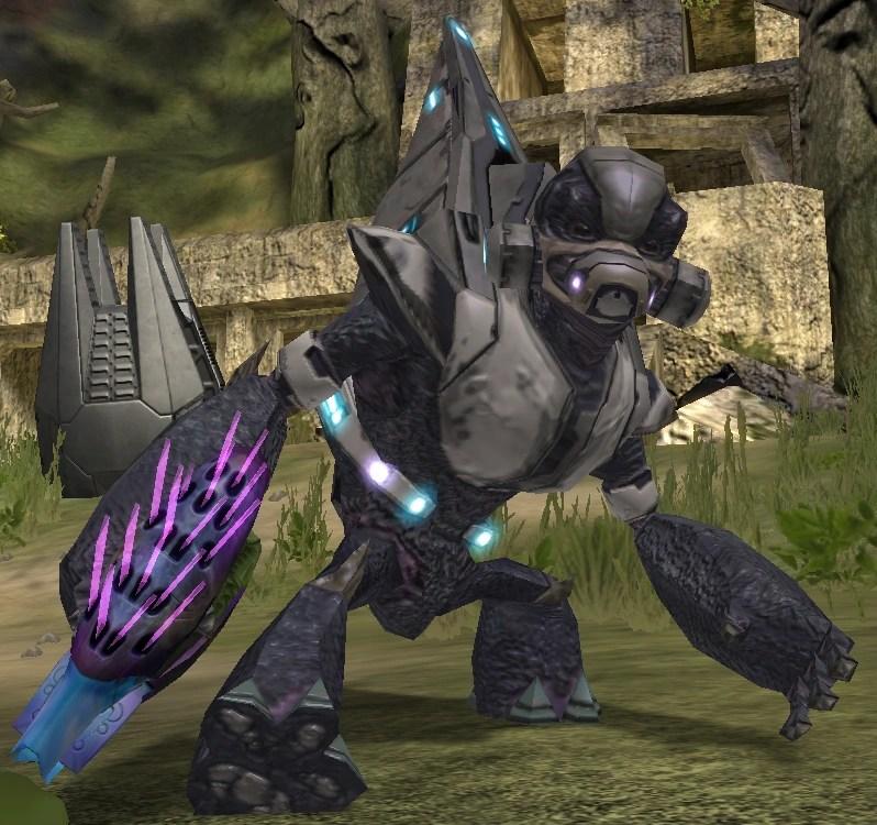 Unggoy Ultra Halopedia