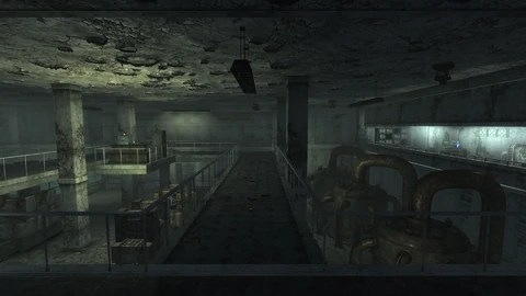 Hubris Comics Location The Fallout Wiki Fallout New