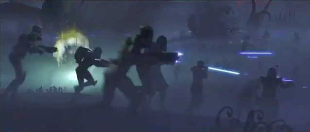 Star Wars The Clone Wars Captain Rex Arc Trooper