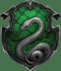 Image Slytherin Crestpng Pottermore Wiki