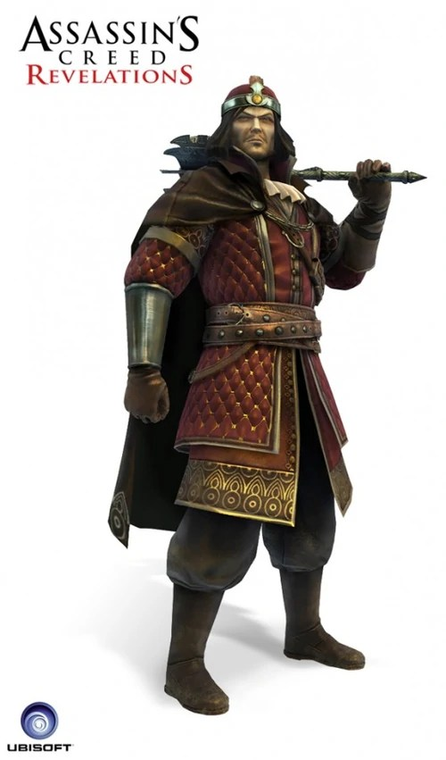 Count - Assassin's Creed Wiki - Wikia