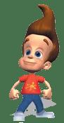 Jimmy Neutron - Nicktoons Toons Wars Wiki