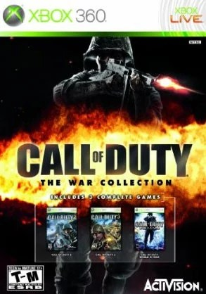 Call of Duty: The War Collection - The Call of Duty Wiki ...