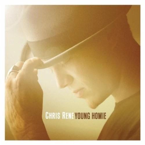 Chris ReneYoung Homie American Top 40 Wiki