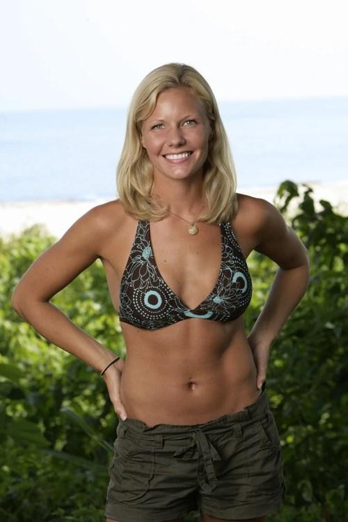 Jacquie Berg Survivor Wiki Wikia