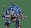 Биомеханоид (малый) (SS1)