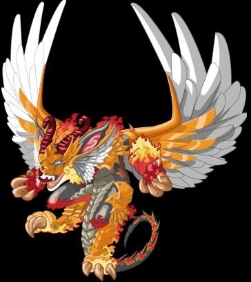 World of Miscrits - Sunfall Kingdom Evolution List