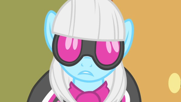 Image - Photo Finish confused S1E20.png - My Little Pony ...